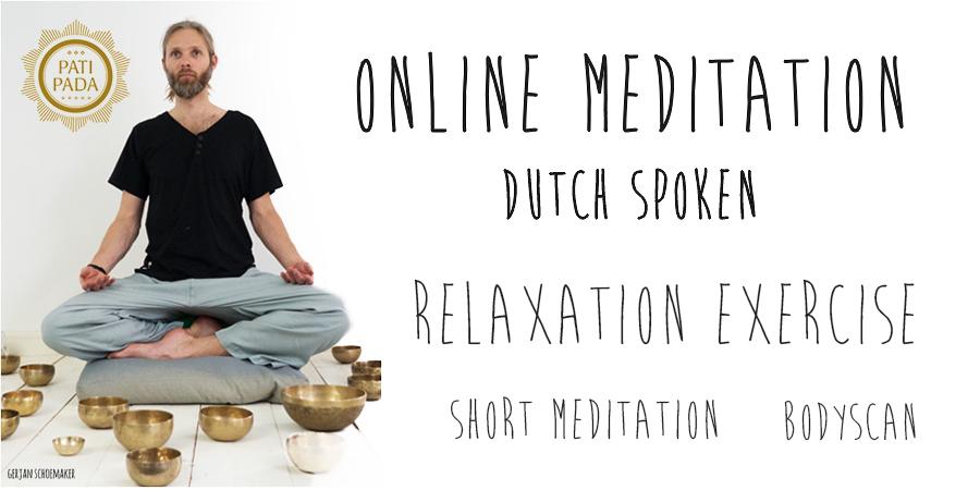 Meditation Zwolle